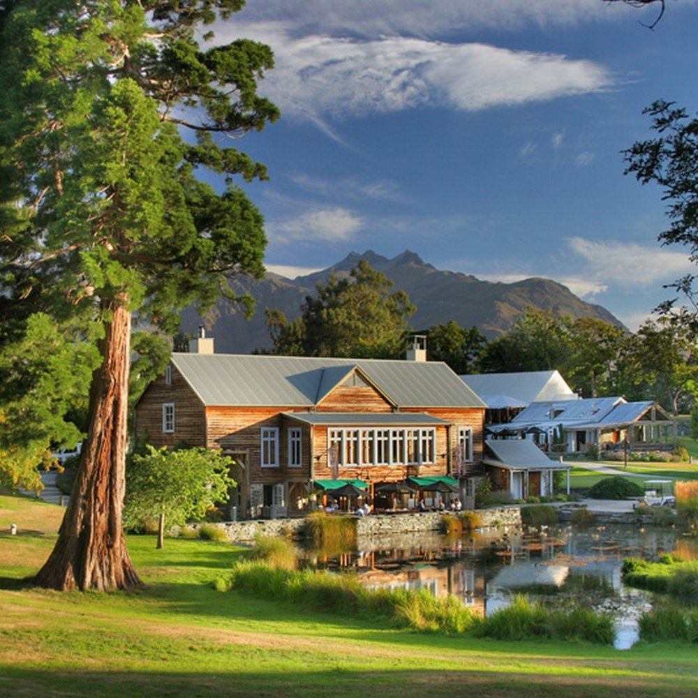 MILLHOUSE RESTAURANT - Arrowtown