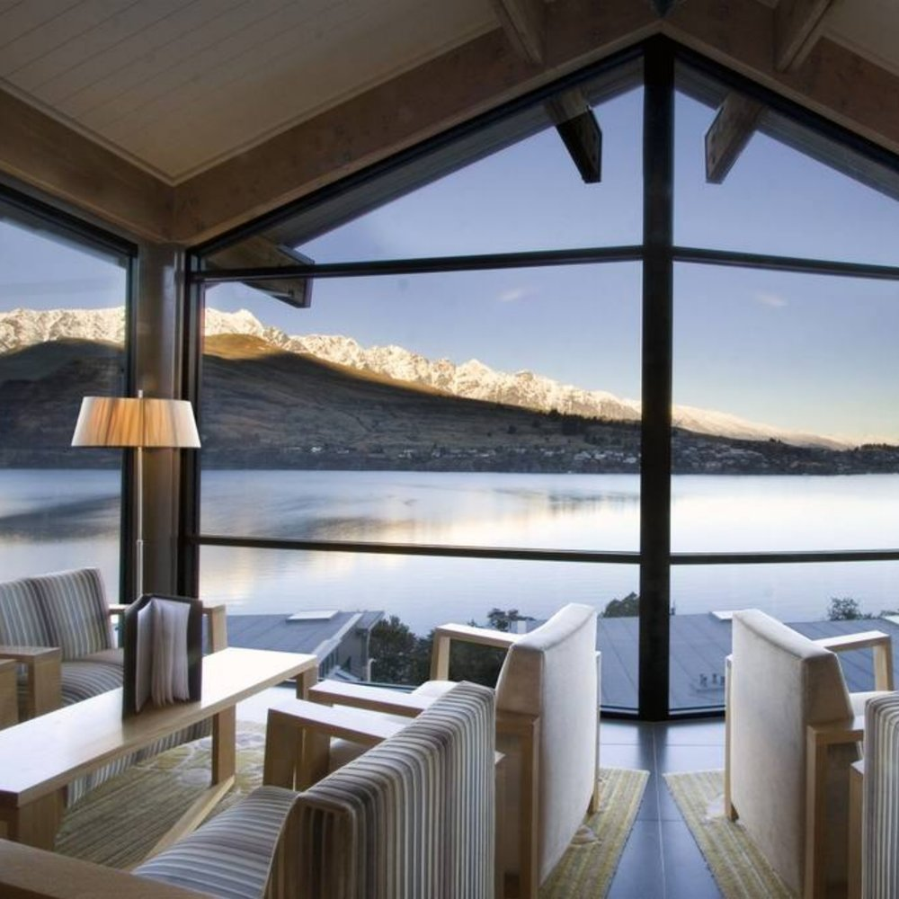 TRUE SOUTH DINING ROOM - Queenstown
