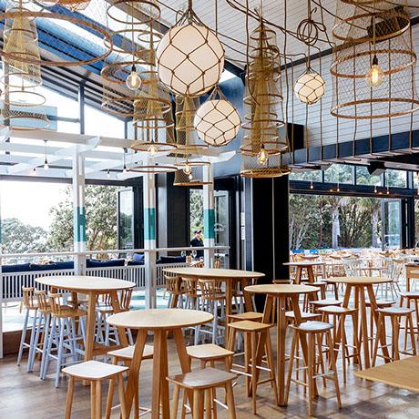 regatta bar & eatery - Takapuna