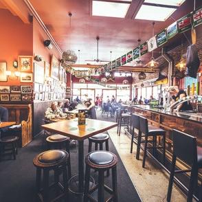 redoubt bar & eatery - Matamata