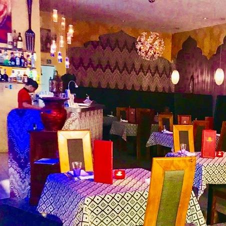 namaskar indian restaurant - Havelock North