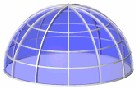 Radius Dome Skylights