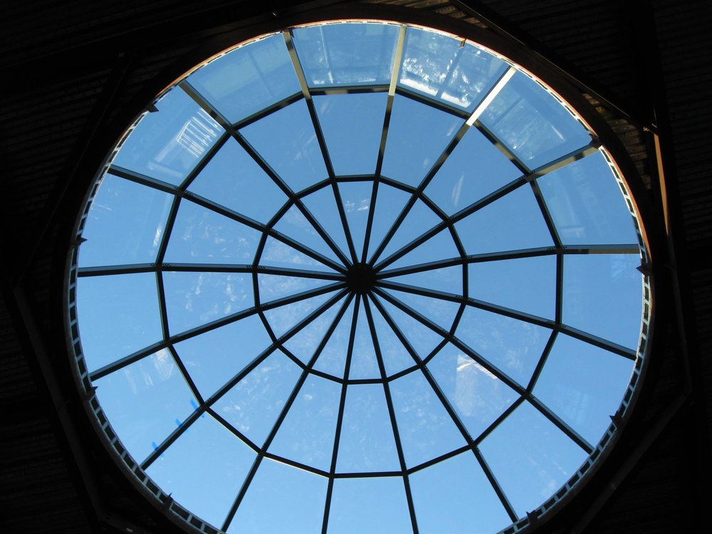 Monumental Architectural Skylights