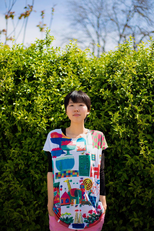 Photo by Tran Tran