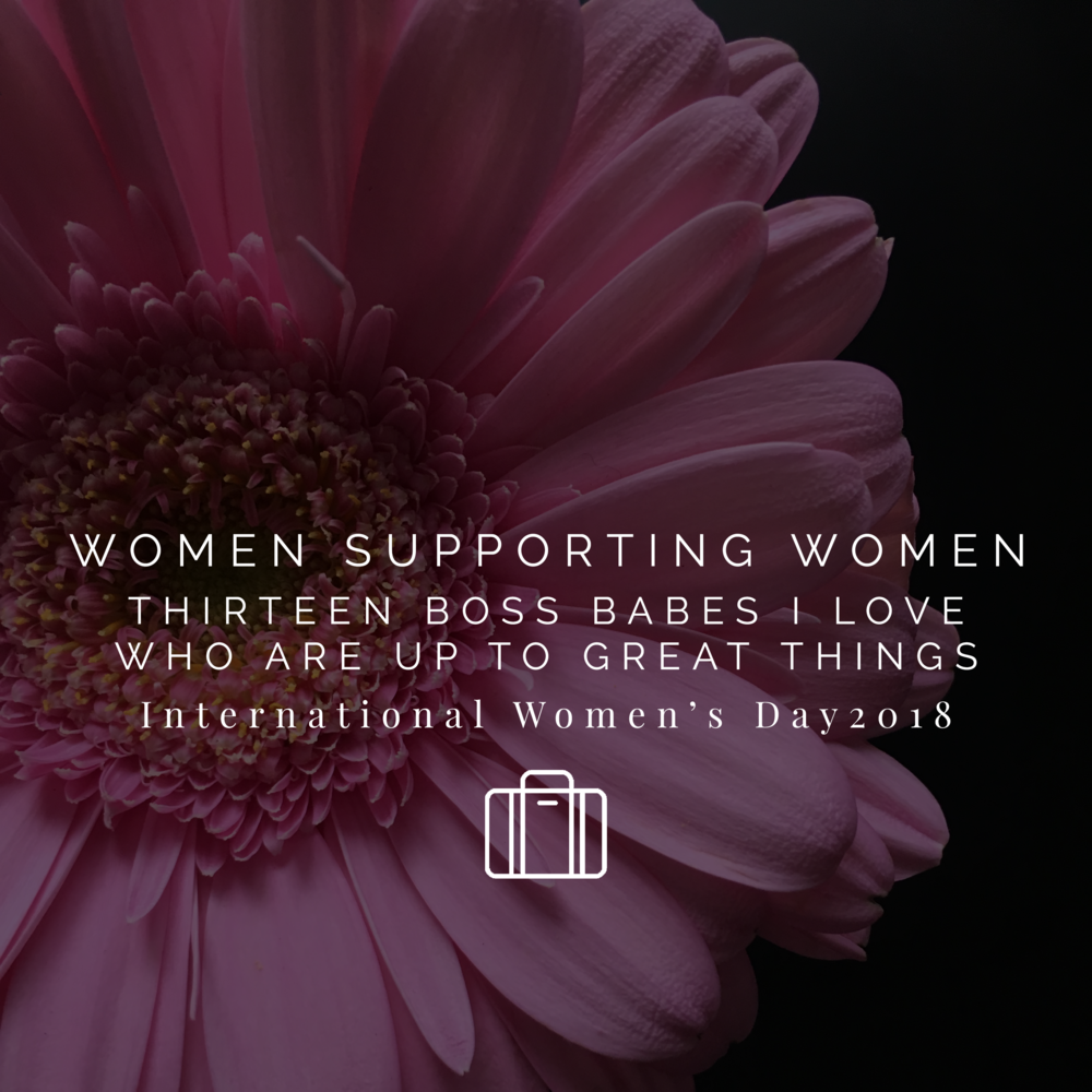 Women Supporting Women