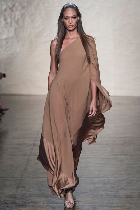 Image courtesy of Décor Aid ~  Donna Karan Ready-to-Wear Collection - Vogue