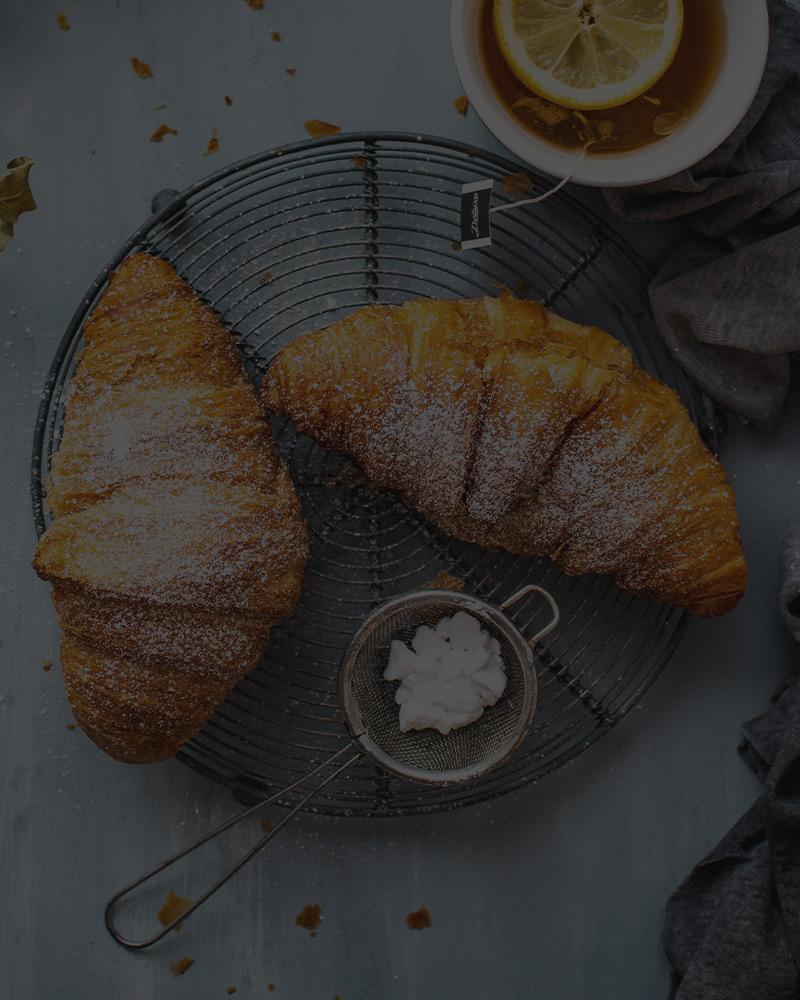 Breakfast - View Sample Menu