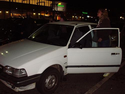 Veikko's Car