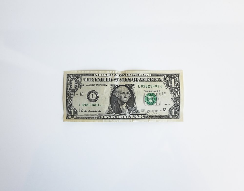 MONEY - Thinking wisely about money