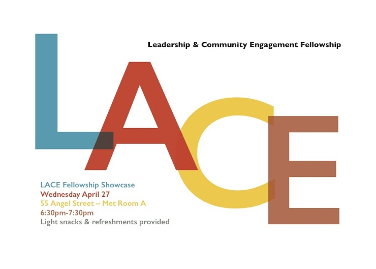LACE FELLOWSHIP