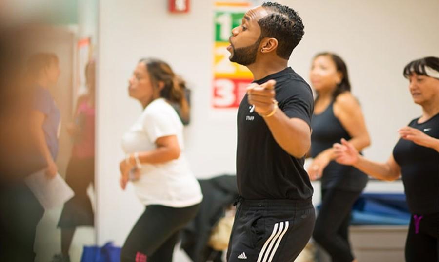 YMCA Dance Classes