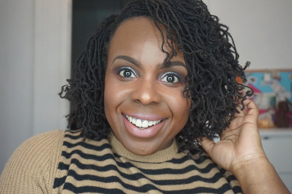 CeCe Olisa Makeup for Beginners