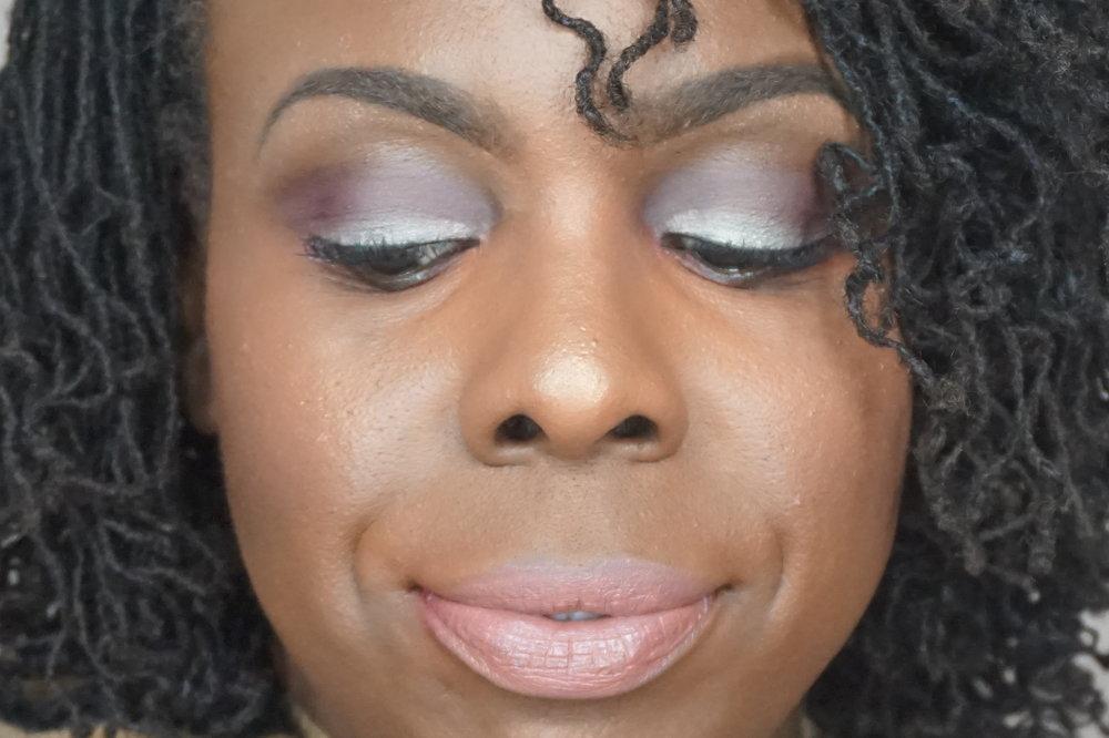 CeCe Olisa Makeup for Dark Skin