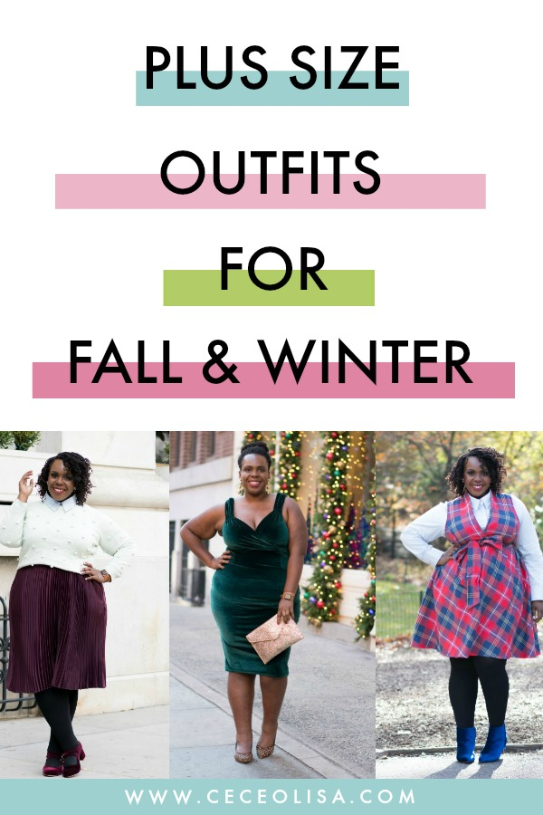 PLUS SIZE OUTFITS FOR FALL AND WINTER CECEOLISA.COM.jpg