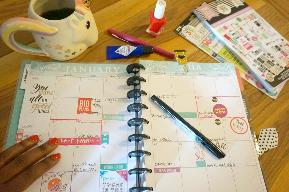 How to Plan the Happy Planner CeCeOlisa.com.jpg