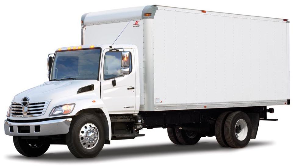 6578d222bf 20 - 24 FT TRUCKS — Fairmount Car   Truck Rental