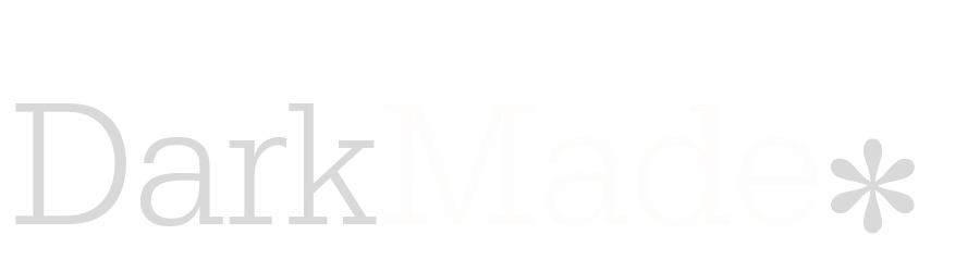 Darkmade | Small Business Marketing