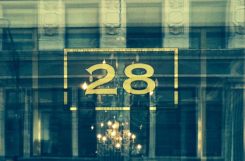 28 E. Jackson