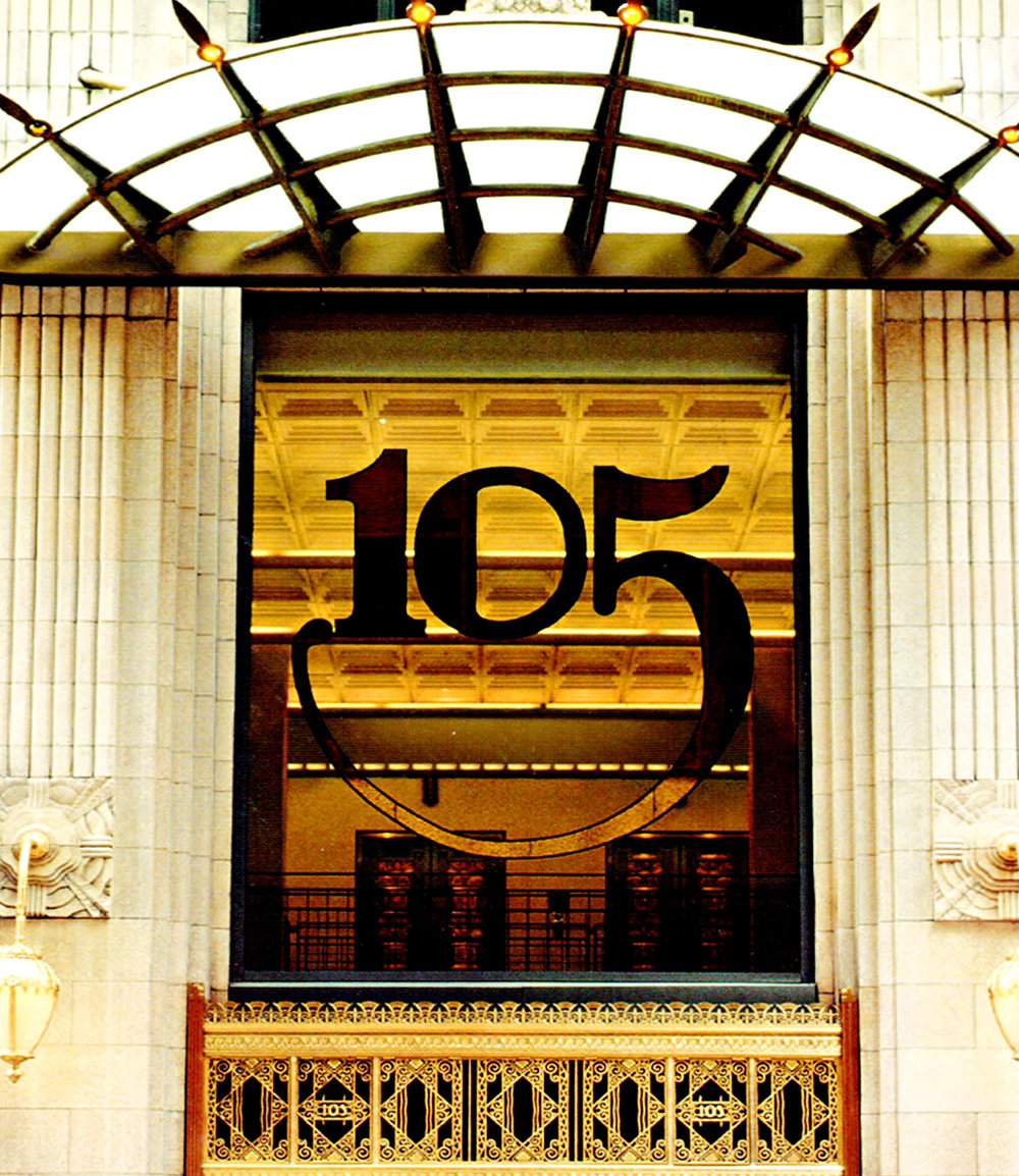 105 West Madison