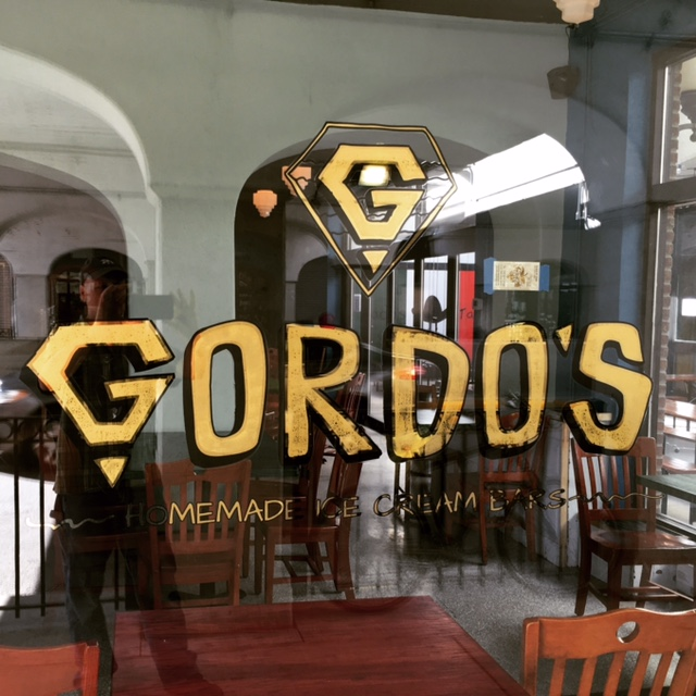 Gordo's Ice Cream