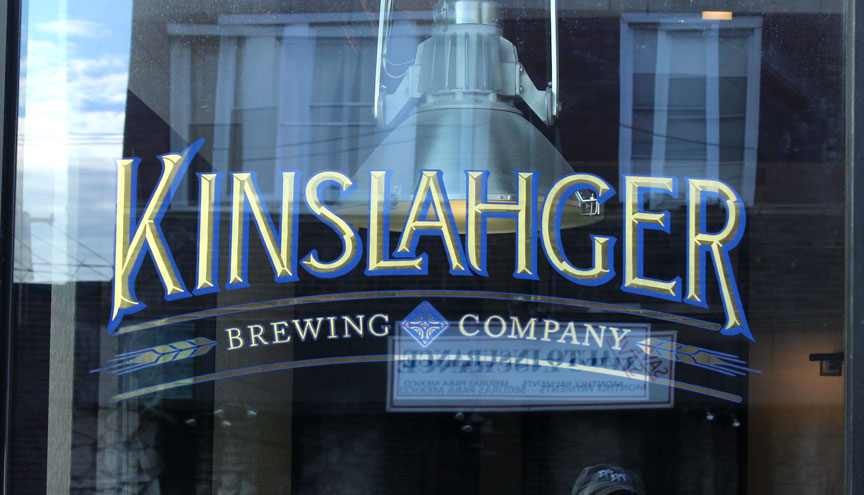 Kinslahger Brewery
