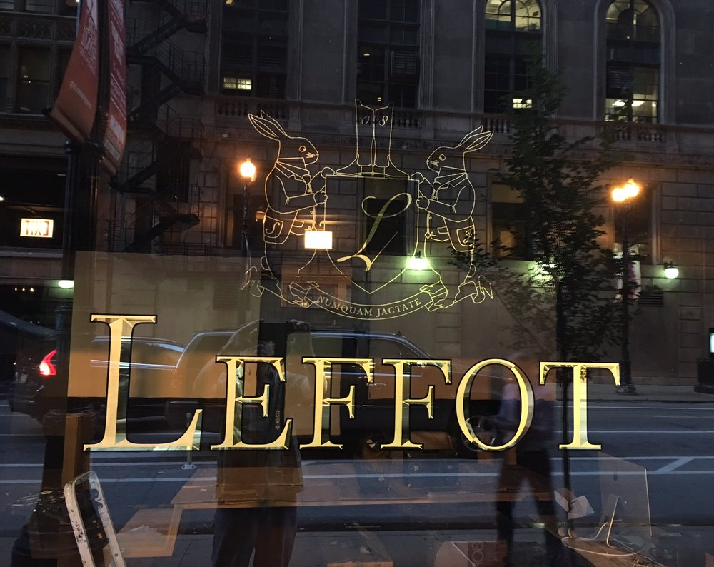 Leffot Shoes