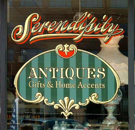 Serendipity Antiques