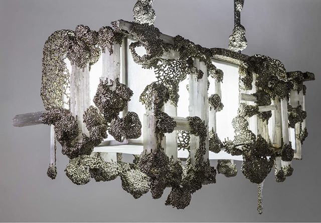 crystal chandelier for @teresereyes