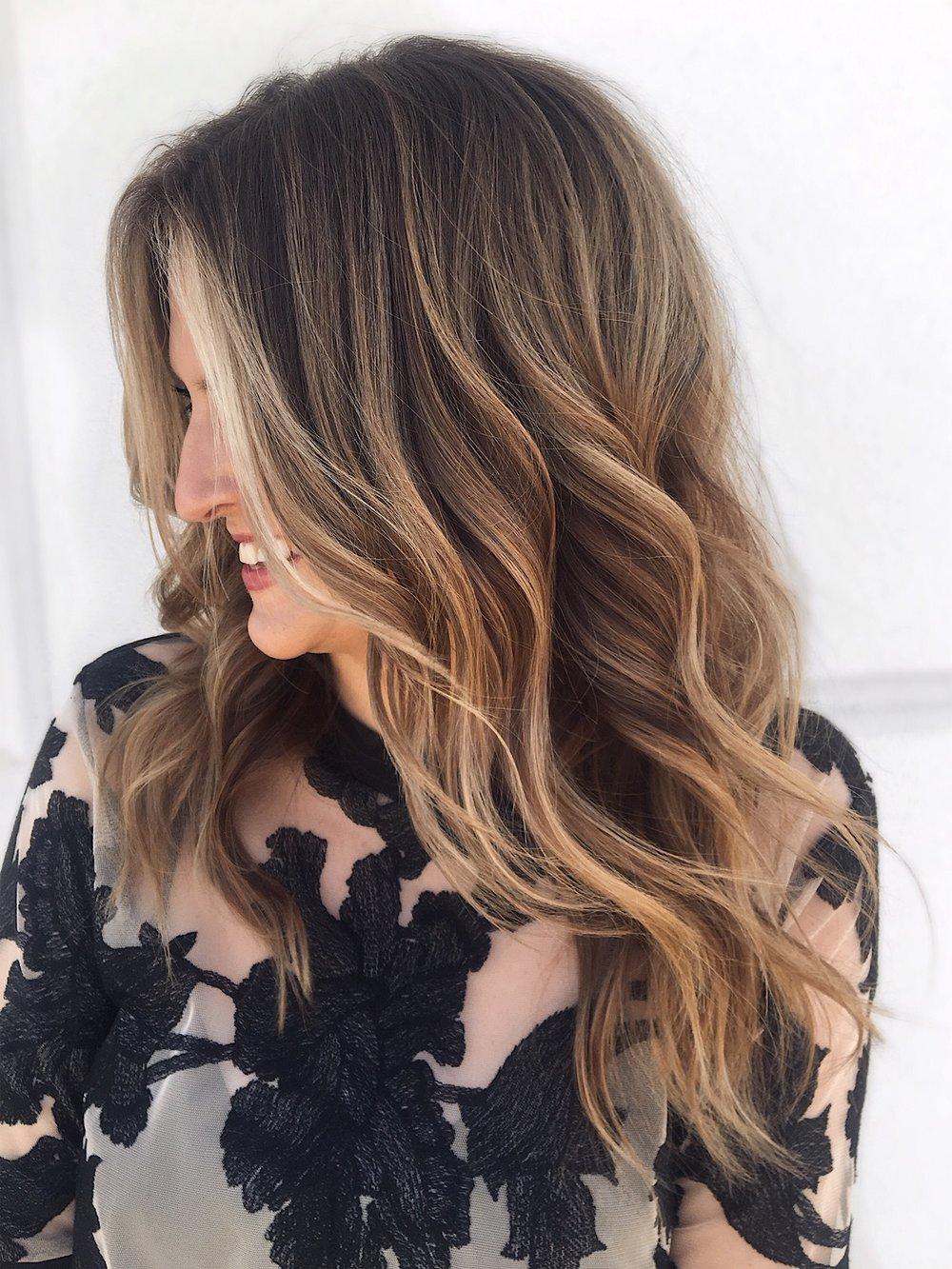 Triple Crown Salon | Friso, TX | Haircuts, Highlights, Balayage, Wedding Parties.