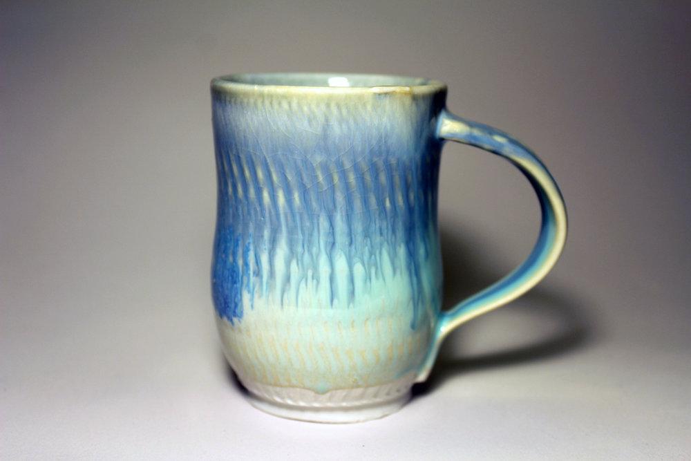 Porcelain, 2018