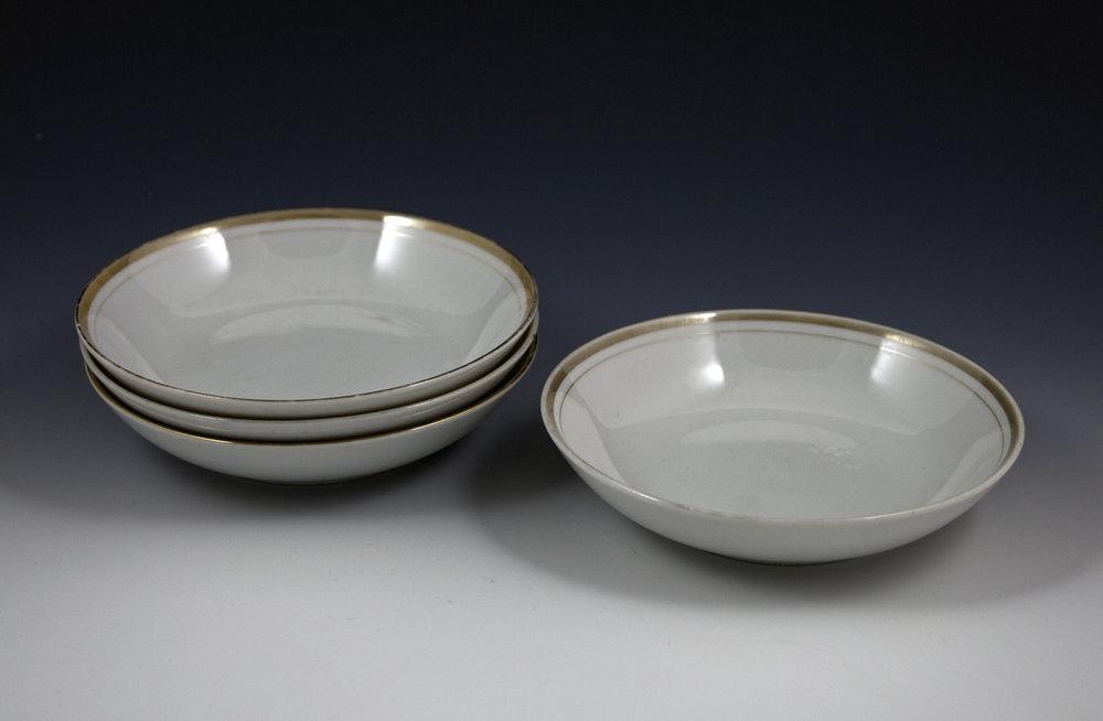 Royalton China Co. dishes.