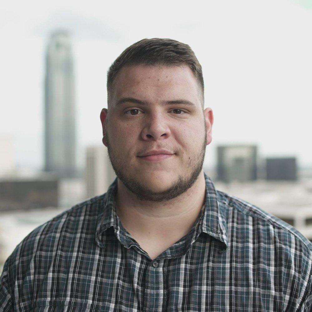 Jeremy Knight - Producer - Cinematographer - Photographer - Editor