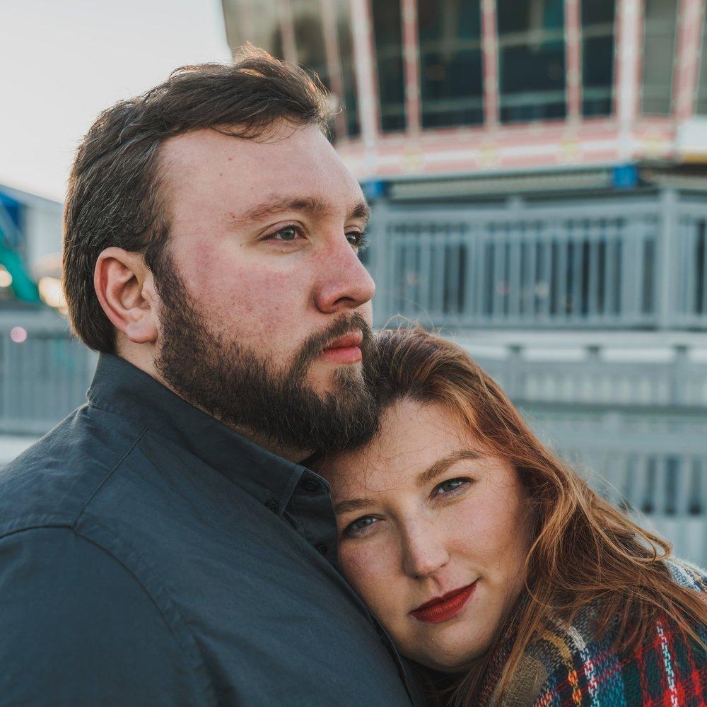 Caleb + Sarah -