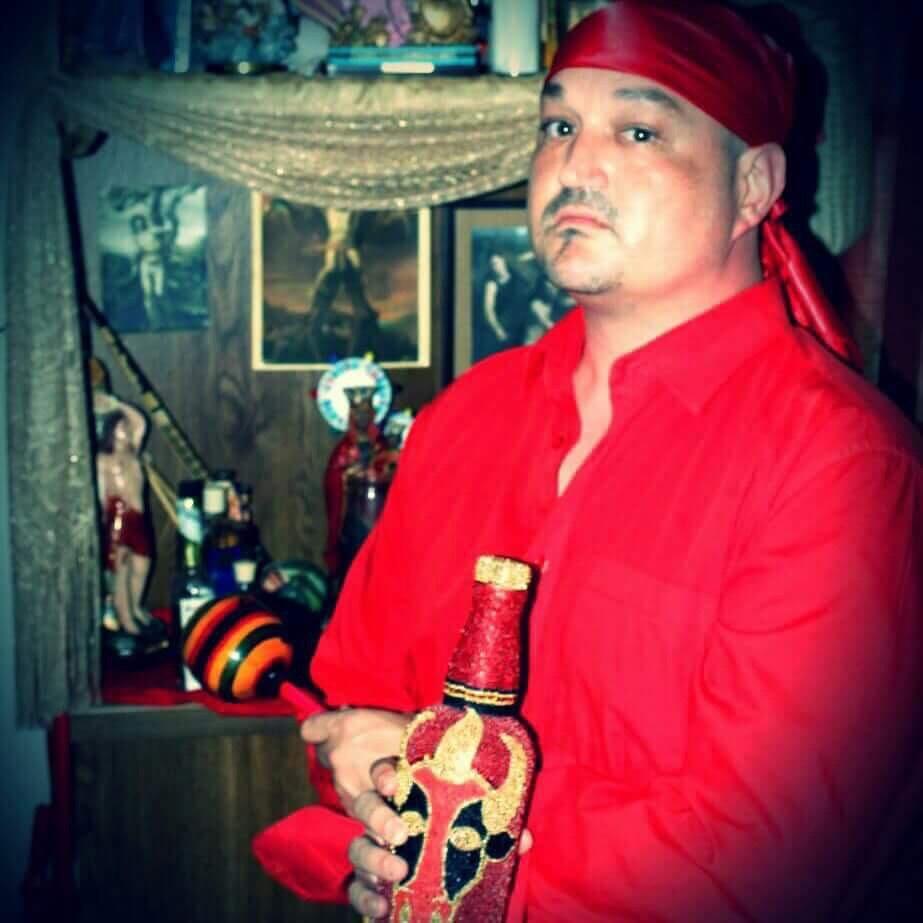 Hoodoo sen moise / hoodoo with a focus on ancestors -