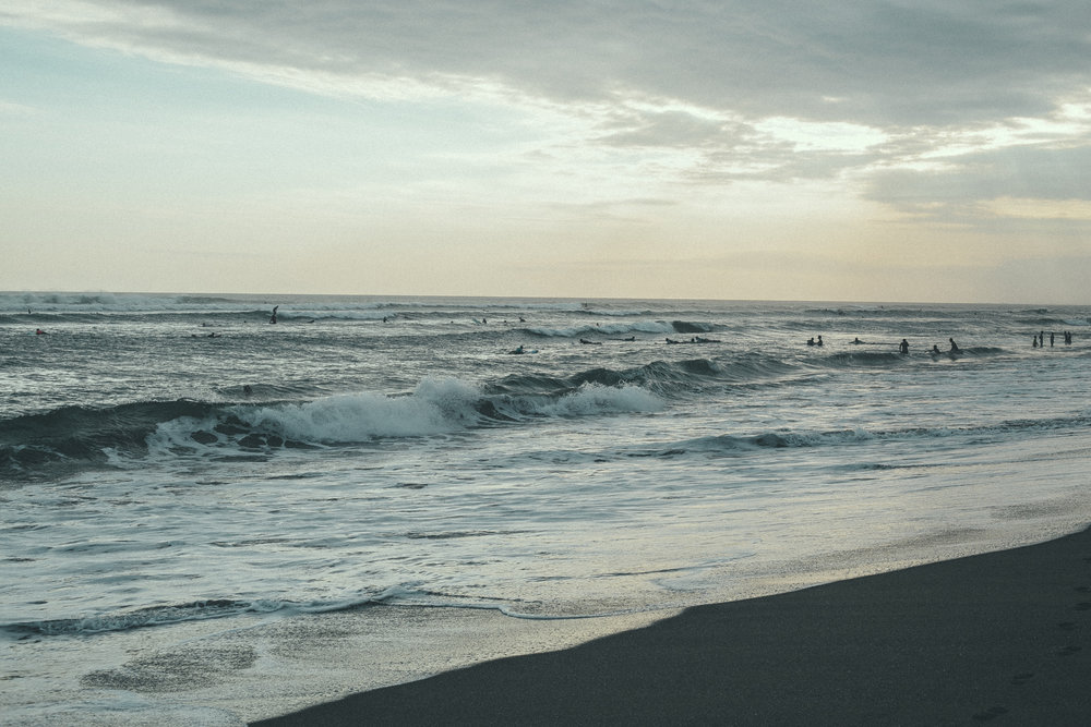 Batu Bolong Beach, Canggu