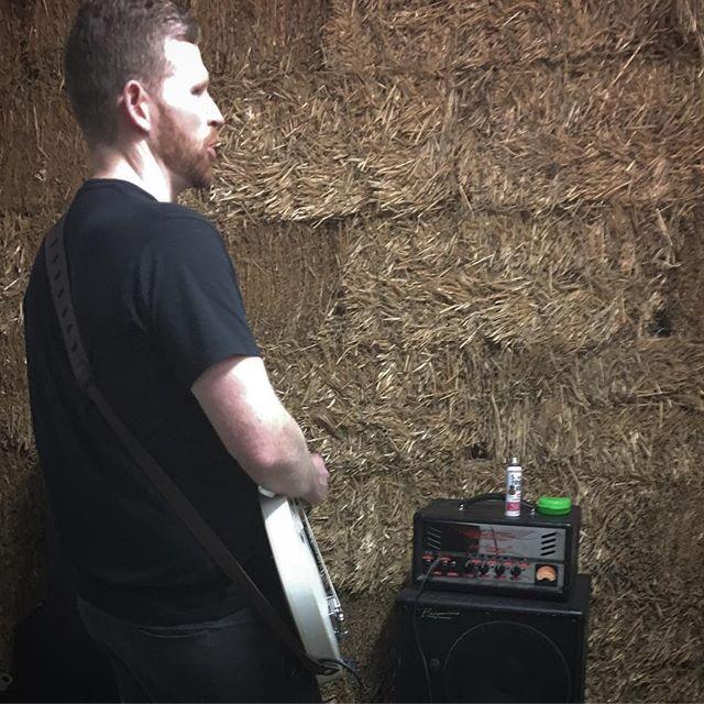 Duke; amp; wall of straw (2018)