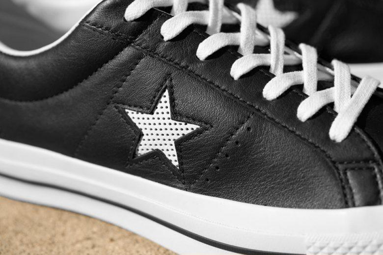 converse one star 13
