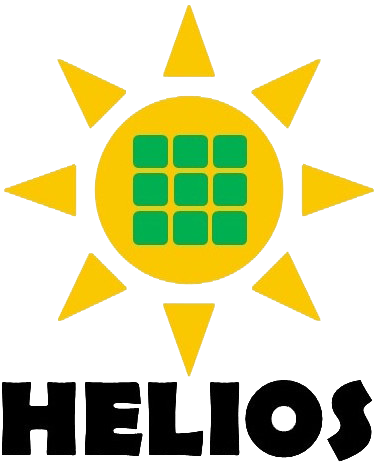 HELIOS|Solar Batteries & Storage Systems
