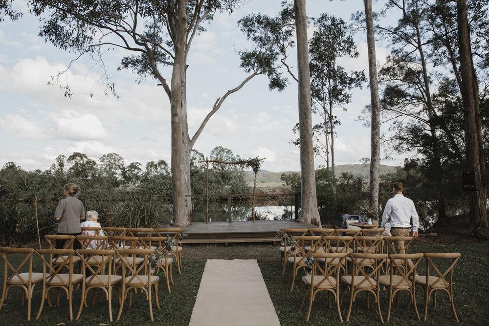 Wedding photographer The Rocks Yandina