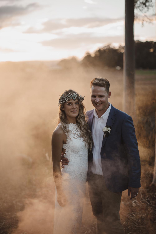 Yandina Wedding Photographer