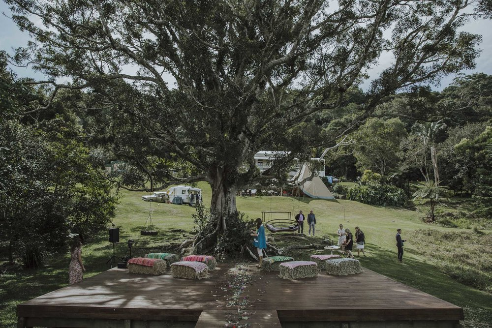 Maleny Sunshine Coast Wedding