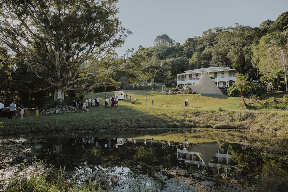 Wedding Venue Maleny
