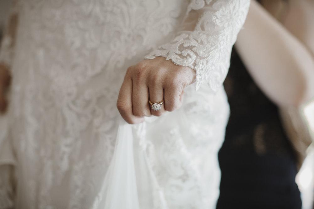 Yandina Wedding