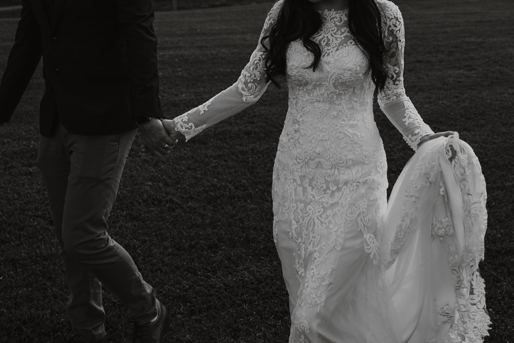 Wedding Photographer Sunshine Coast