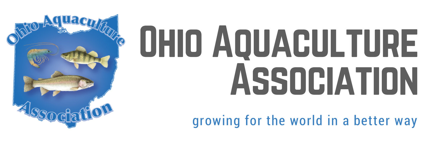 By Fish Species — Ohio Aquaculture Association