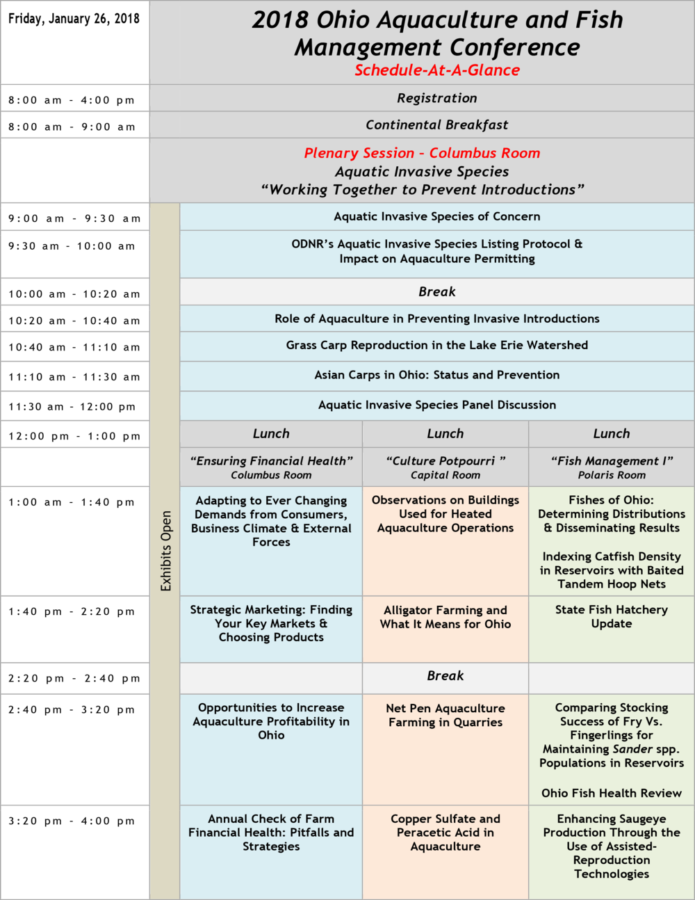 2018 ScheduleGlanceOhio Joint Conference-Page1.png