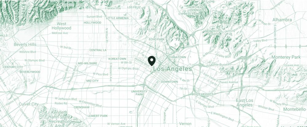 Map data ©Google