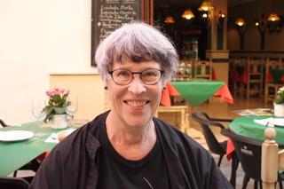 Lotta Skoglund