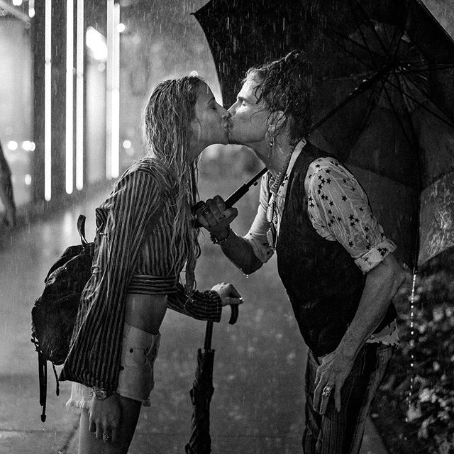 SOME PEOPLE FEEL THE RAIN...OTHER PEOPLE JUST GET WET ((💫HAPPY BIRTHDAY MY LADY LOVE 💫)) @theaimeeann 📸 @zack.whitford