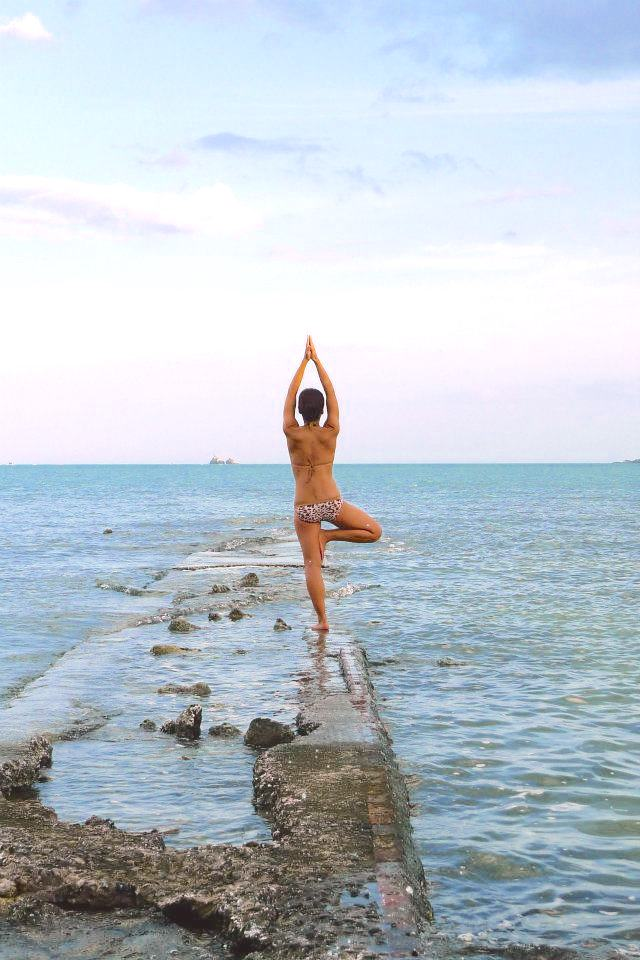 2012 Koh Samui yoga training_Tree Pose.jpg